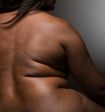 black-women-fat